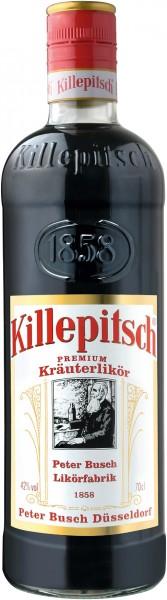 Killepitsch Kräuterlikör 42% 0,7 L