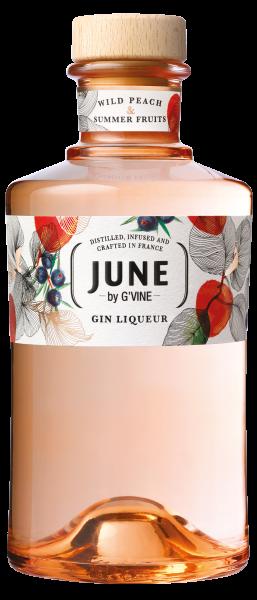 June Gin Liqueur 30% - 700 ml