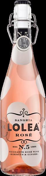 Lolea Rosé 0,75l