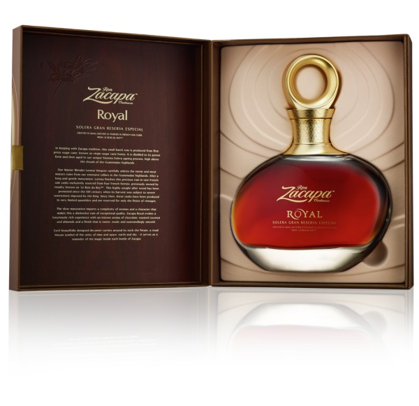 Zacapa Royal Rum 0,7l 45%