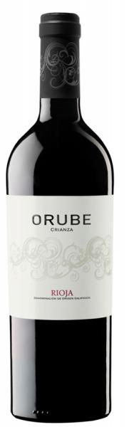 Orube Crianza DOCa Rioja