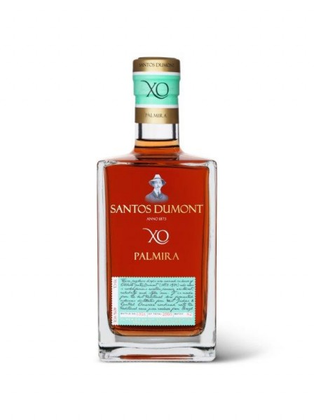 Santos Dumont XO Palmira 0,7l 40%