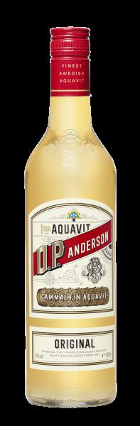 O.P. Anderson Aquavit 0,7l 40%