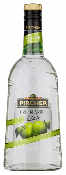Pircher Green Apple Likör