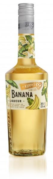 De Kuyper Banana Likör 15% 0,7l