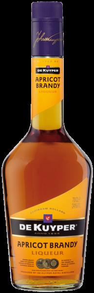 De Kuyper Apricot Brandy 0,7l