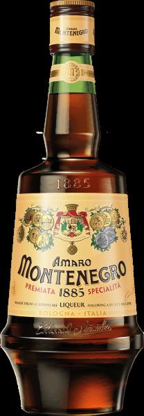 Montenegro Amaro