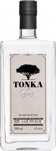 Tonka Gin 0,5l 37%