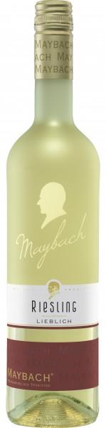Maybach Riesling lieblich 0,75l