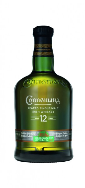 Connemara 12 Years Old 40% 0,7l