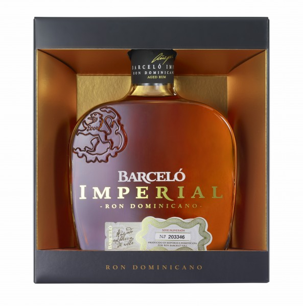 Barcelo Imperial 0,7l 38%