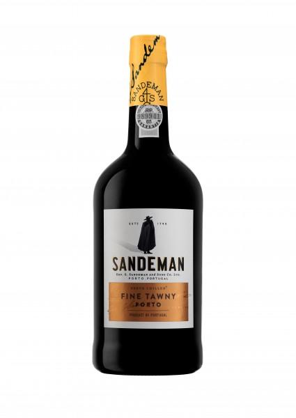 Porto Sandeman - Fine Tawny 0,75l