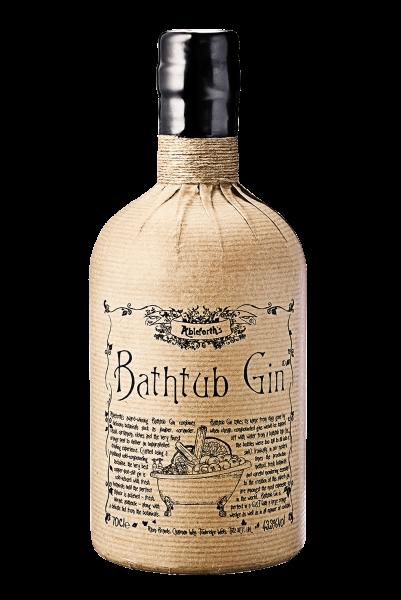 Ableforth's Bathtub Gin 0,7l 43,3%