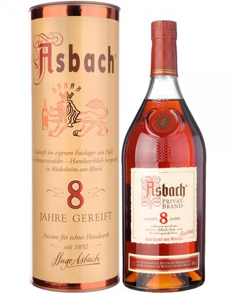Asbach Privat 8 Jahre Weinbrand 0,7l