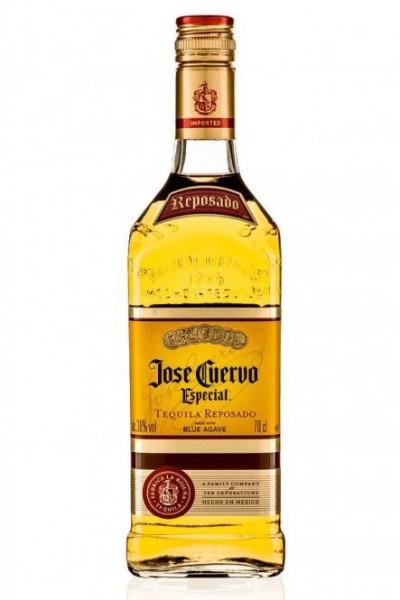 Jose Cuervo Especial Gold Repos.38%