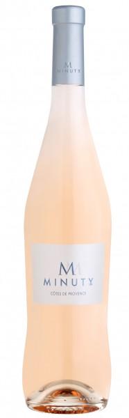 Minuty Cuvee M Rosé AOC 0,75l