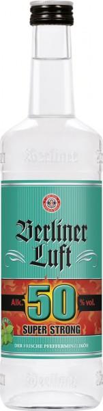 Berliner Luft Super Strong 50%
