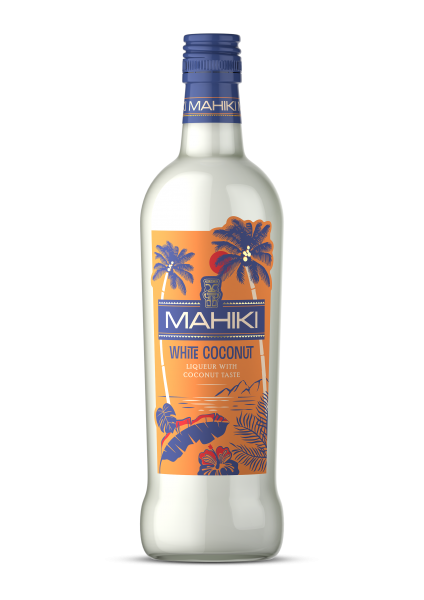Mahiki White Coconut Liquer 16%