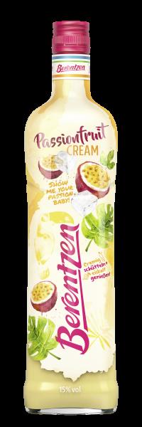 Berentzen Passionfruit Cream 0,7l 15%