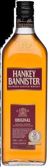 Hankey Bannister Whisky 40%