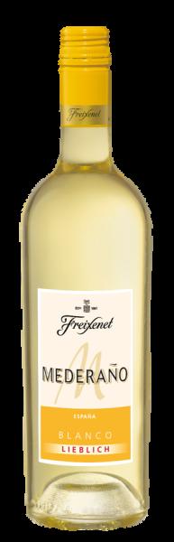 Freixenet Mederaño Blanco Lieblich 0,75l