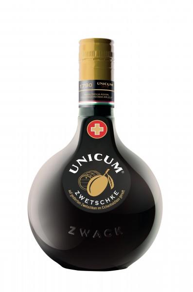 Unicum Zwetschke 0,7l