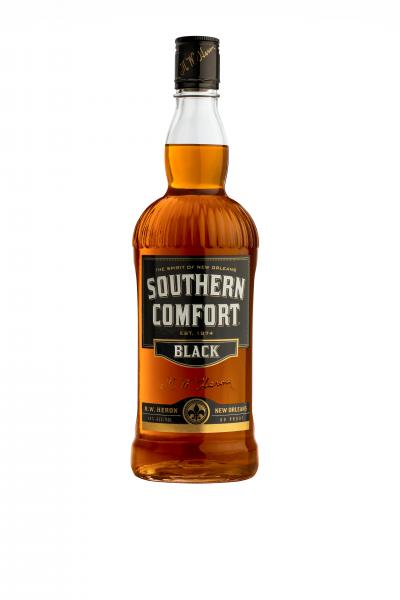 Southern Comfort Black 0,7l