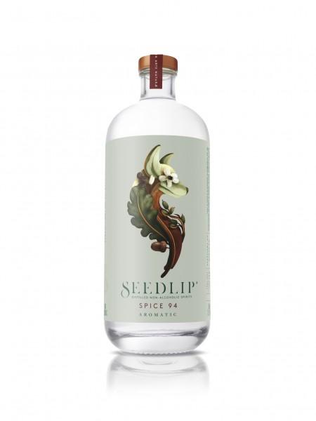 Seedlip Spice 94 Aromatic - der Alkoholfreie Gin
