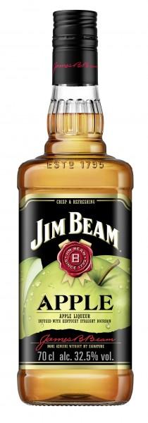 Jim Beam Apple 32,5% 0,7l