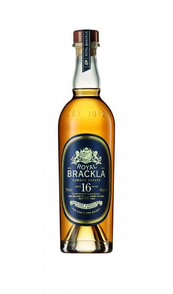 Royal Brackla 16 Jahre 0,7l 40%