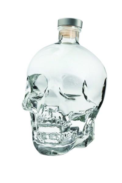 Crystal Head Vodka 40% 1,75L