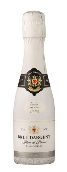 Brut Dargent Ice Chardonnay 0,2l