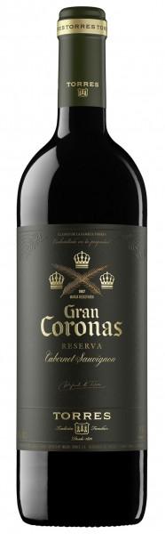 Torres Gran Coronas 0,75l