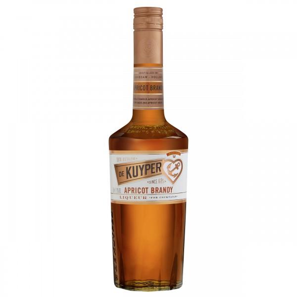 De Kuyper Apricot Brandy 0,7l 20%