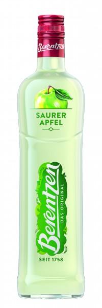Berentzen Saurer Apfel 0,7l 16%