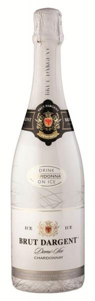 Brut Dargent Ice Chardonnay 0,75l
