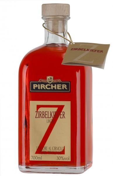 Pircher Zirbelkiefer Likör 0,7l 30%
