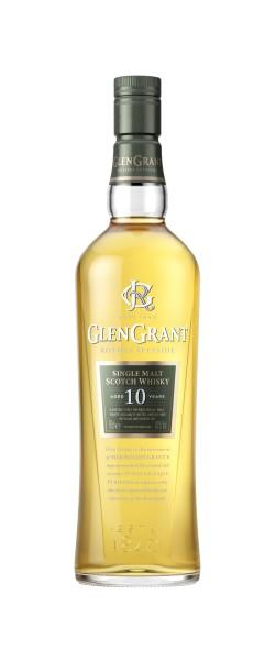 Glen Grant 10Y