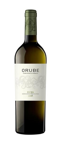 Orube Blanco DOCa Rioja 0,75l