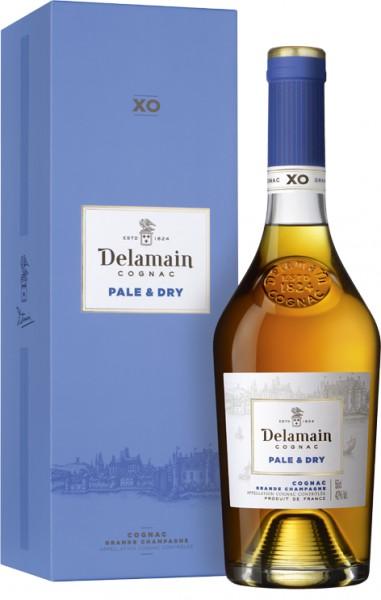 Delamain Pale & Dry X.O. 42%vol