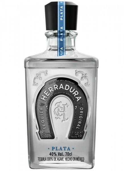 Herradura Plata Tequila 40% 0,7l