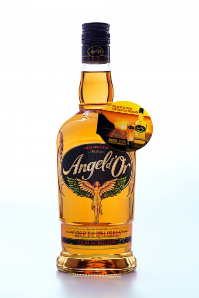 Angel D´Or 0,7l 28%
