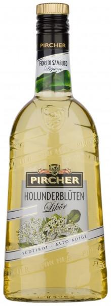 Pircher Holunderblüten Likör