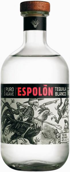 Espolon Blanco 0,7l 40%