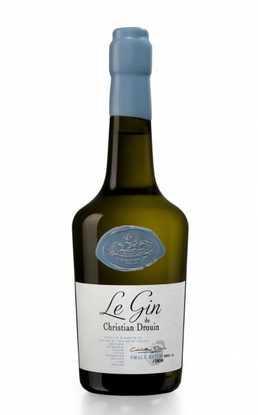 Le Gin de Christian Drouin 0,7l 42%