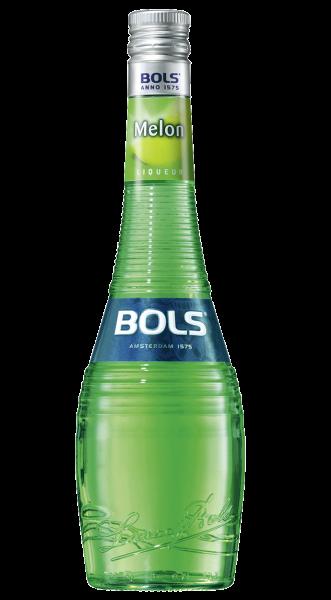 Bols Melon Likör 0,7l