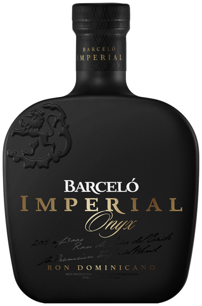 Ron Barcelo Imperial Onyx 0,7l 38%