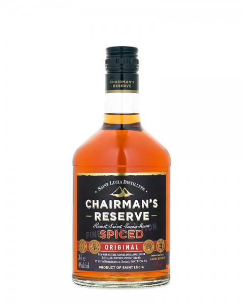 Chairman's Reserve Spiced Original