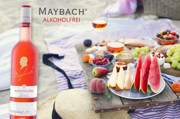 Maybach-Alkoholfrei