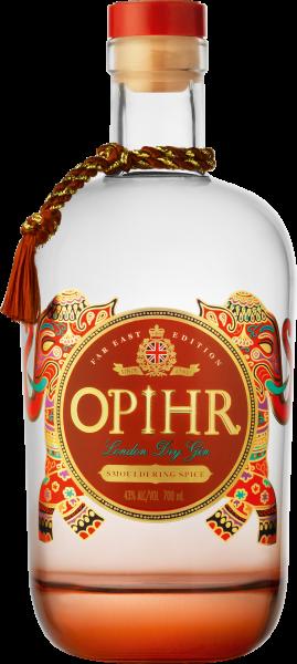Opihr Far East Edition 0,7l 43%